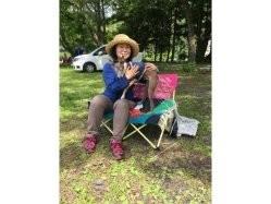 静岡県 明野キャンプ場 の新着関連写真t581(1)