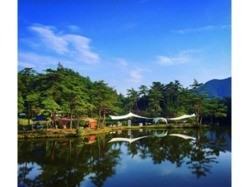 長野県 おおぐて湖キャンプ場 のイベント関連写真e402(3)