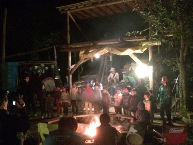 長野県 ACN信州伊那谷キャンパーズヴィレッジ のイベント関連写真e414(1)