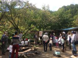 長野県 ACN信州伊那谷キャンパーズヴィレッジ のイベント関連写真e414(4)