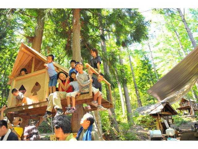 長野県 千年の森自然学校 のイベント関連写真e265(1)