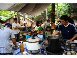 長野県 千年の森自然学校 のイベント関連写真e265(3)