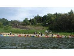 島根県 カヌーの里おおちオートキャンプ場 の新着関連写真t585(1)