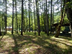 福井県 和泉前坂家族旅行村 前坂キャンプ場 のイベント関連写真e373(3)