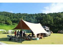 福井県 ガラガラ山キャンプ場 SPA&CAMP のイベント関連写真e274(1)