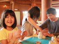 兵庫県 神鍋高原キャンプ場 のイベント関連写真e278(3)