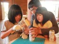 兵庫県 神鍋高原キャンプ場 のイベント関連写真e278(4)