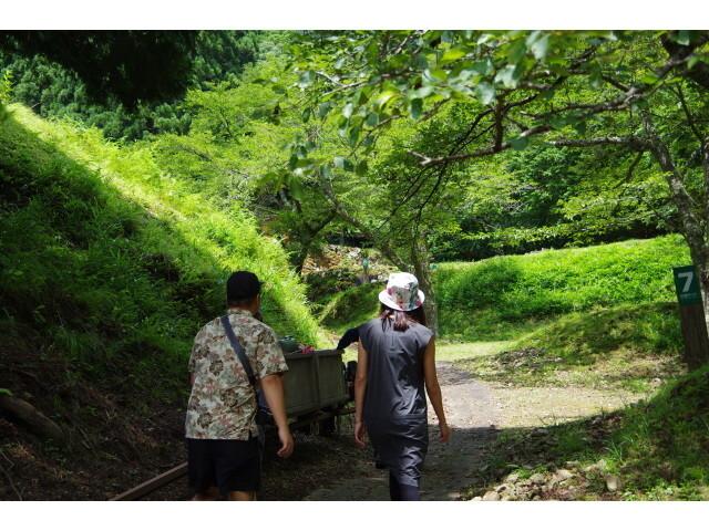 兵庫県 天滝公園キャンプ場 の新着関連写真t103(1)