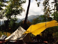 山梨県 白州・尾白 FLORA Campsite(フローラ キャンプサイト) の新着関連写真t255(3)