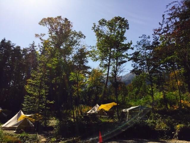 山梨県 白州・尾白 FLORA Campsite(フローラ キャンプサイト) の新着関連写真t103(1)