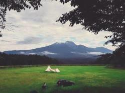 長野県 長野県信濃町 やすらぎの森オートキャンプ場 のイベント関連写真e394(1)