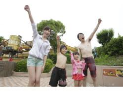 三重県 鈴鹿サーキット ファミリーキャンプ の新着関連写真t560(1)