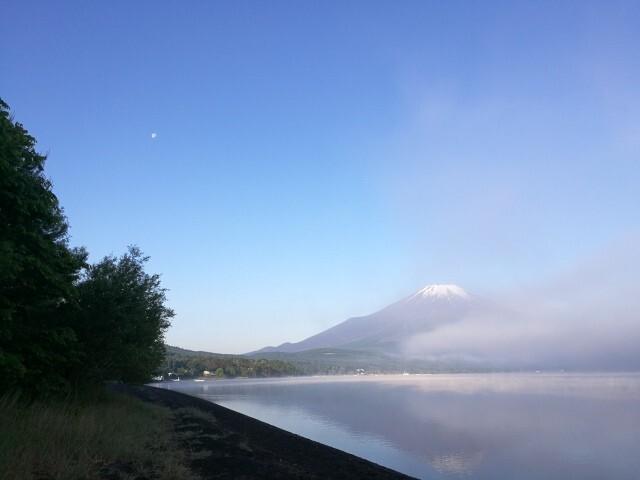 山梨県 Lake Lodge YAMANAKA の新着関連写真t103(1)