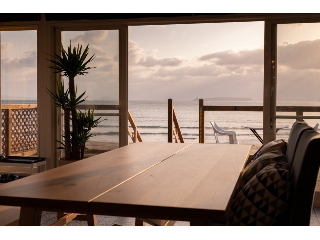 福岡県 グランピング福岡 ぶどうの樹 海風と波の音 の新着関連写真t103(1)