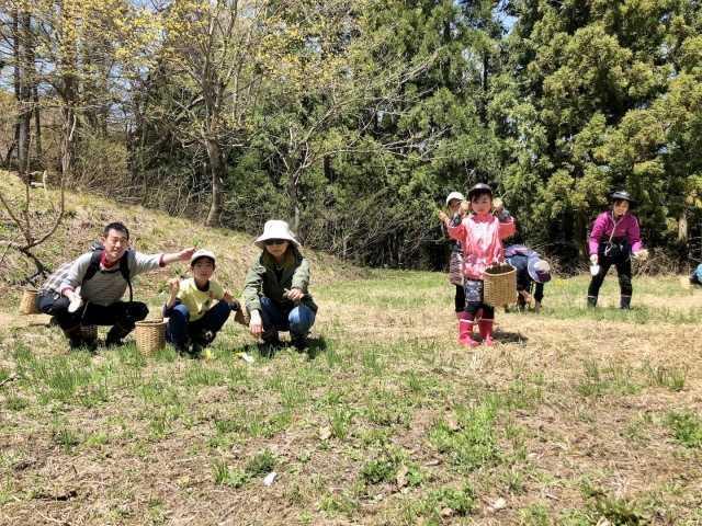 長野県 石坂森林探険村 のイベント関連写真e467(1)