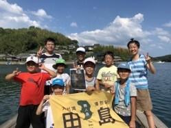 長崎県 大村湾~無人島~滞在記「田島」 の新着関連写真t670(1)