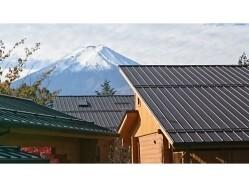 山梨県 富士山リゾートログハウス ふようの宿 の新着関連写真t726(1)