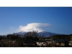 山梨県 富士山リゾートログハウス ふようの宿 の新着関連写真t855(1)