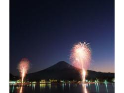 山梨県 富士山リゾートログハウス ふようの宿 の新着関連写真t792(2)