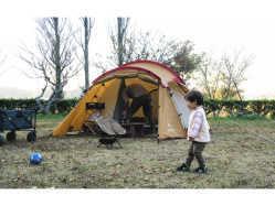 千葉県 RECAMP しょうなん(手賀の丘公園内) の新着関連写真t2348(1)