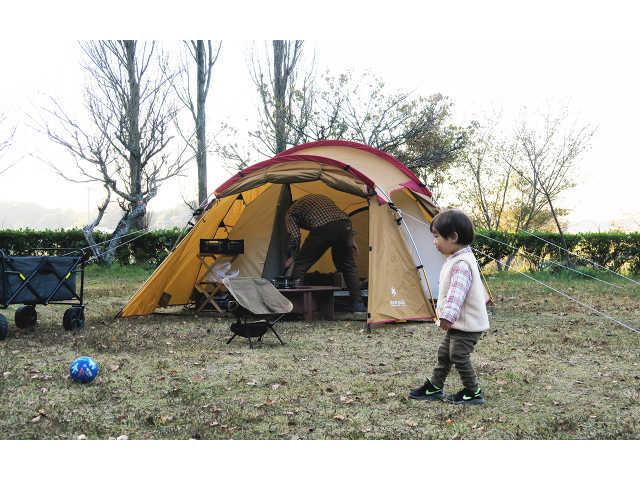 千葉県 RECAMP しょうなん(手賀の丘公園内) の新着関連写真t103(1)