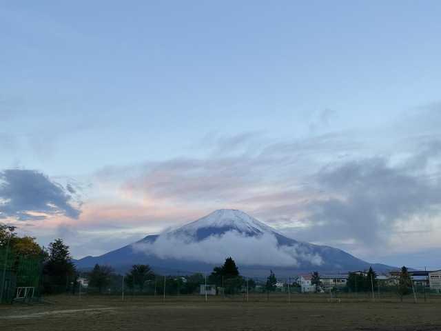 山梨県 山中湖みなみオートキャンプ場 の新着関連写真t103(1)